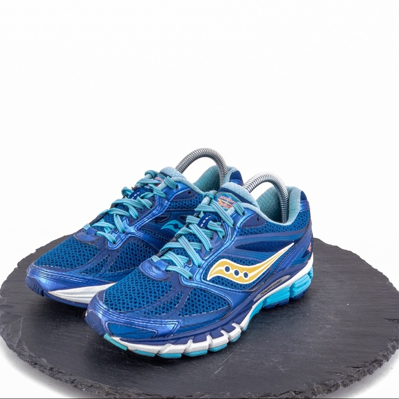 Saucony Shoes | Ride 8 Womens Size 7